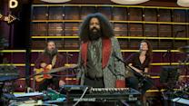 Late Late Show - Meet Reggie Watts and The Late Late Show Band