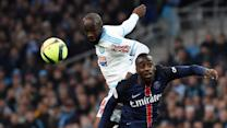 "FOOTBALL:Club: OM - Matuidi: ""Marseille a la chance d'avoir  Diarra"""