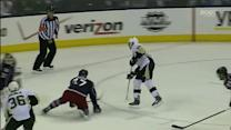 Beau Bennett rips it in on 2-on-1