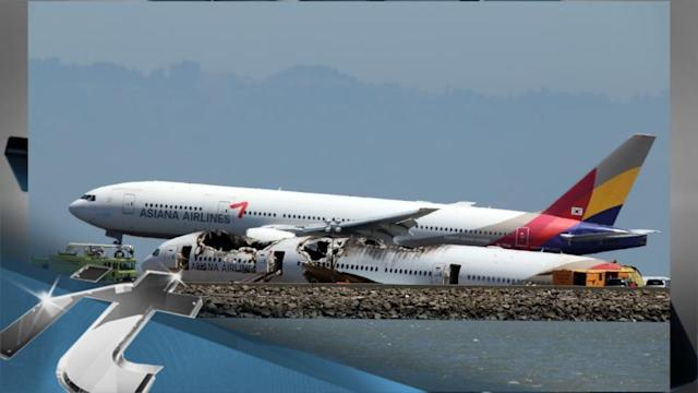 Air Safety Breaking News: Pilots Relied on Autopilot Before San Francisco Crash