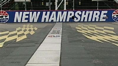 Race Weekend Draws Near At NHMS