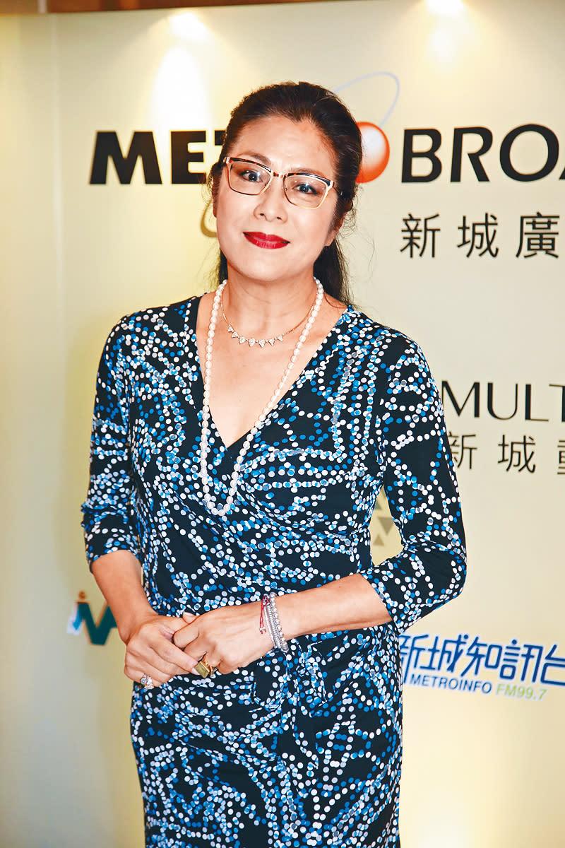 劉香萍錢債糾紛影響母女關係