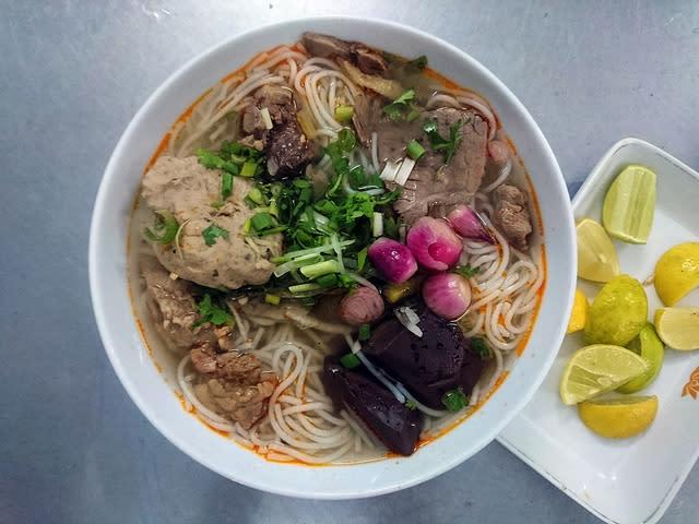 峴港美食38