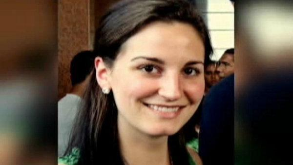 Father: Slain diplomat died doing what she loved