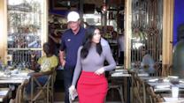 How Bruce Jenner Told His Daughters He's 'Becoming a Woman'