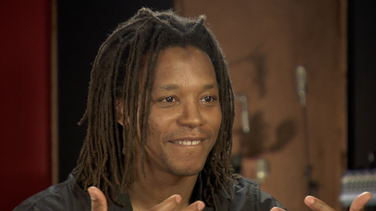 Lupe Fiasco on Child Rebel Soldier: 'Because of Scheduling We Drifted Apart'