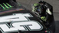 Kyle Busch makes it nine straight for JGR at Auto Club