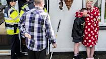 Disabled Couple Evicted From Their Irish Home