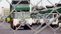 E-Verify program prompts East Bay garbage strike