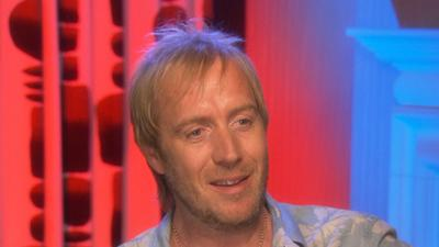 Rhys Ifans Talks Playing The Villain In 'The Amazing Spider-Man'