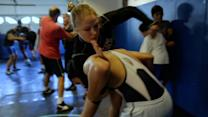 All Access: Ronda Rousey - Training