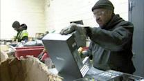 New Pa. electronics recycling rules take effect