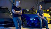 How The Cast of 'Furious 7' Came Back To Work After Paul Walker's Death