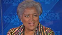 Donna Brazile: 'I apologized' to Sanders Campaign