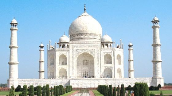 ASI finds out Shah Jahan's favourite summer place near Taj Mahal