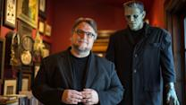 The New York Times - Guillermo del Toro's (Creepy) House Tour