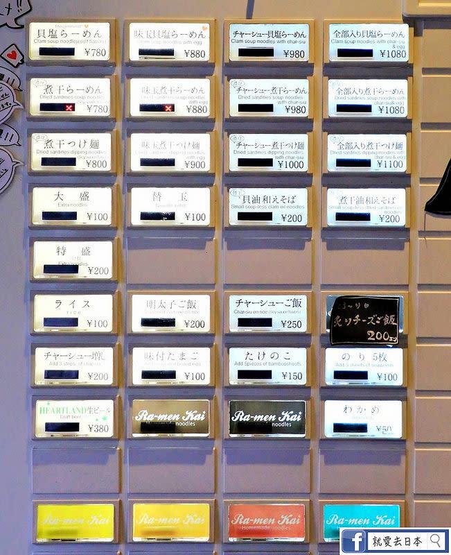 【東京 藏前美食】排隊人氣店:拉麵 改.法式新潮料理風,叉燒像生火腿,TABELOG 3.66高分 @就愛去日本 - 右上的世界食旅