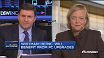HPE CEO: Looking to cut 30,000 jobs in next 2 years