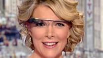 Perils of Google Glass and live TV