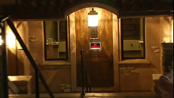 Walnut Creek police raid home squatters took over