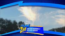 Ask Ginger Zee: What Type of Clouds Are These?