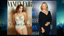What Jessica Lange Thinks of Caitlyn Jenner Comparisons