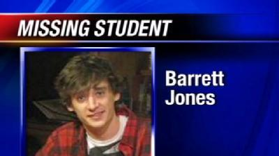 Message Sent From Missing Student's Facebook Account