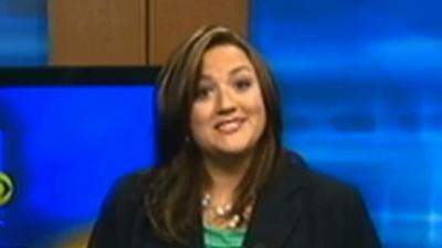 Anchor Woman Fires Back after weight critique