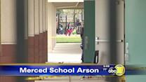 Boy, 10, among suspects in arson at Farmdale Elementary School