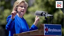 All Four Democratic Presidential Candidates Support 'Sanctuary Cities'