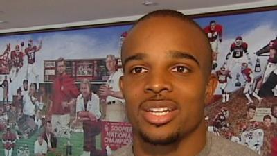 OU's Jonathan Nelson Star On, Off The Field
