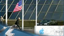 United States Breaking News: Apple Pumping More Money Into Lobbying