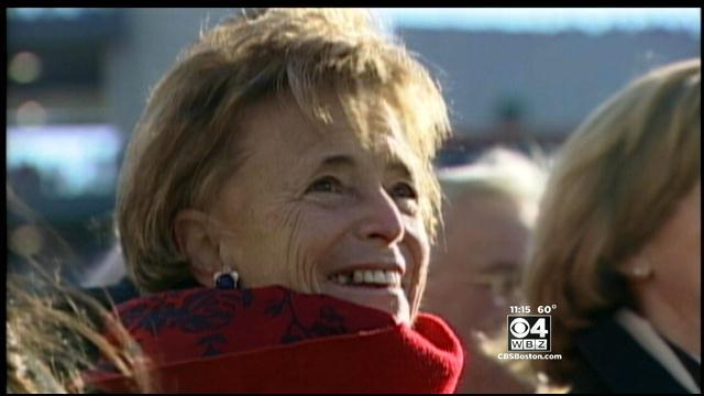 Myra Kraft Legacy Fund Recipients Honored