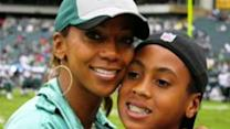 Holly Robinson Peete raises autism awareness