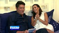 Eva Longoria Dishes About Her Favorite Things to Do in Bed