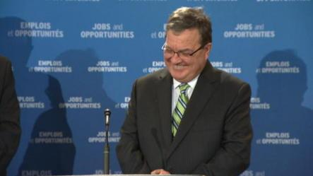 MP's react to Jim Flaherty's death