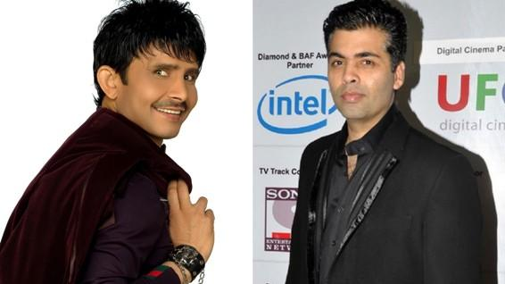 Koffee With Karan is petty show for KRK