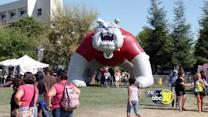 Fresno State's Vintage Days is success