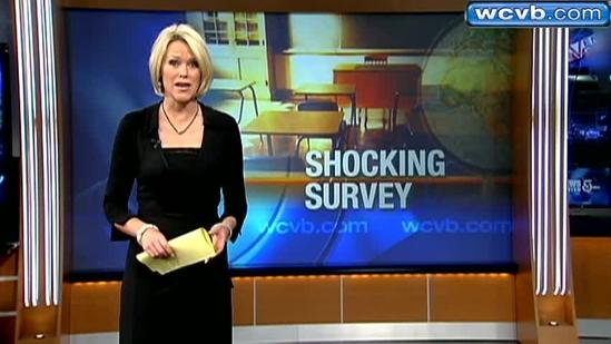 Survey: middle school students involved in pregnancy 'clique'