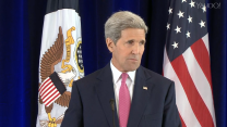 Kerry Sells Iran Deal