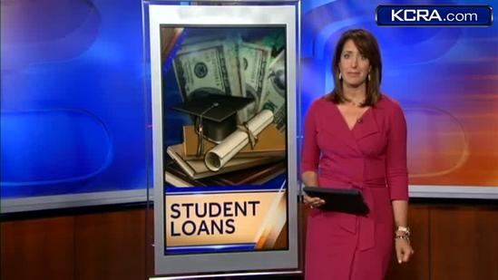 Federal student loan rates set to double Monday