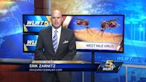 Indiana's first human West Nile case surfaces in Tri-State