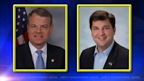 McIntyre, Rouzer battle for 7th Congressional District