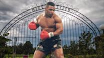 A Look Inside Mike Tyson's Heavyweight Champion Home