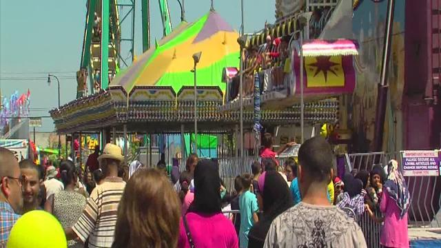 Arab Festival organizers ask for change of venue in Dearborn