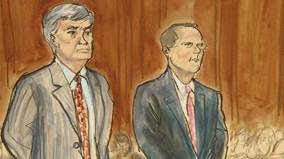 Hedge Fund Pleads Not Guilty to Fraud Charges