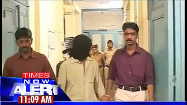 Molestation accused arrested