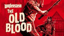 Wolfenstein: The Old Blood - Announcement Trailer