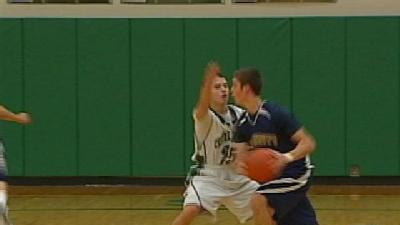 Crusaders Continue To Roll, Beat CD 70-59