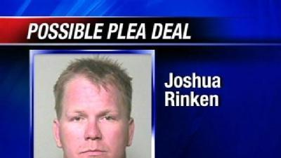 Beating Suspect May Make Plea Deal